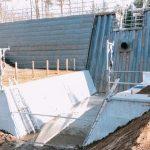 軽米ソーラー発電附帯工事